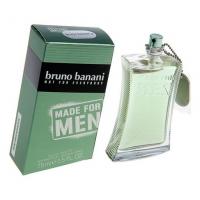 BRUNO BANANI MADE FOR MEN EDT 75ml