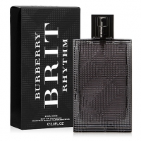 BURBERRY BRIT RHYTHM FOR MEN EDT 100ml