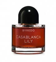 BYREDO CASABLANCA LILY EXTRAIT DE PARFUM УНИСЕКС 50 ml