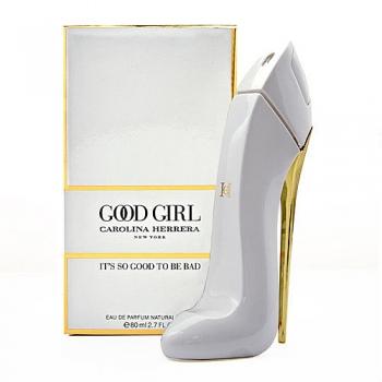 CAROLINA HERRERA GOOD GIRL WHITE EDT 80ml