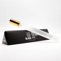 CH 212 VIP BLACK FOR MEN EDT 15ml