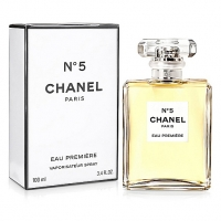 CHANEL №5 EAU PREMIERE FOR WOMEN 100ml