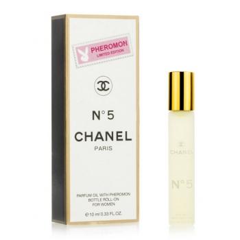 CHANEL №5 FOR WOMEN PARFUM OIL 10ml