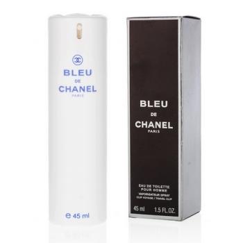 CHANEL BLEU FOR MEN EDT 45ml