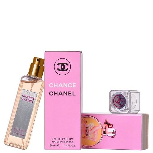 Chanel Chance Eau De Parfum For Women 50ml купить в интернет