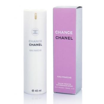 CHANEL CHANCE EAU FRAICHE FOR WOMEN 45ml