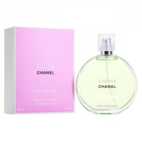 CHANEL CHANCE EAU FRAICHE FOR WOMEN EDT 100ml