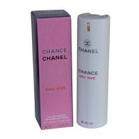 CHANEL CHANCE EAU VIVE FOR WOMEN EDT 45ml