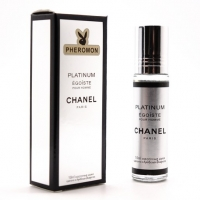 CHANEL EGOISTE PLATINUM FOR MEN 10ml (ОАЭ)