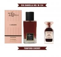 EVA DANIELLA № 134 (TOM FORD CHERRY) УНИСЕКС 100 ml