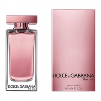 D&G THE ONE ROSE FOR WOMEN EDT 100ML