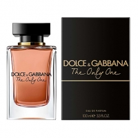 D&G THE ONLY ONE FOR WOMEN EDP 100ml