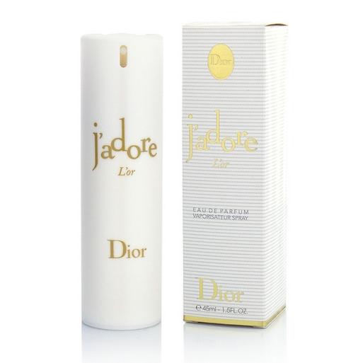 купить женские духи Dior Jadore Lor For Women Edp 45ml оптом в москве