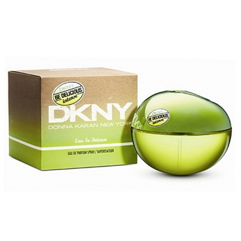 DKNY BE DELICIOUS EAU SO INTENSE FOR WOMEN EDP 100ml