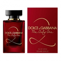DOLCE & GABBANA THE ONLY ONE 2 FOR WOMEN EDP 100ml