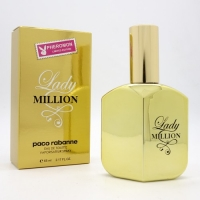 PACO RABANNE LADY MILLION EDP 65ml