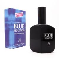 ANTONIO BANDERAS BLUE SEDUCTION FOR MEN EDT 65ml