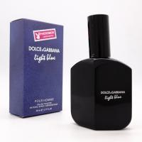 DOLCE & GABBANA LIGHT BLUE FOR MEN EDT 65ml