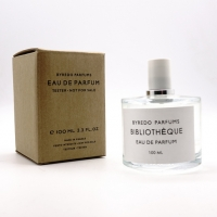 ТЕСТЕР BYREDO BIBLIOTHEQUE UNISEX EDP 100ml