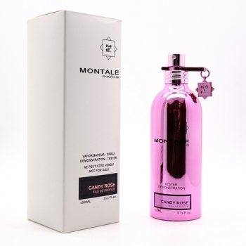 ТЕСТЕР MONTALE CANDY ROSE FOR WOMEN EDP 100ml