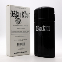 ТЕСТЕР PACO RABANNE BLACK XS FOR MEN EDT 100ml