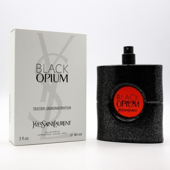 ТЕСТЕР YSL OPIUM BLACK FOR WOMEN EDP 90ml