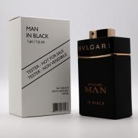 ТЕСТЕР BVLGARI MAN IN BLACK EDT 100ml