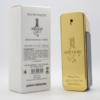 ТЕСТЕР PACO RABANNE 1 MILLION FOR MEN EDT 100ml
