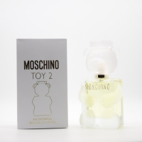 MOSCHINO TOY 2 FOR WOMEN EDP 100 ML