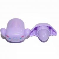 Бальзам для губ (фиолетовый)