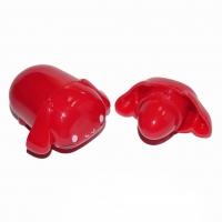 Бальзам для губ (красный)