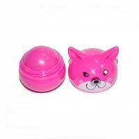 Бальзам для губ Кошка (пурпурный)