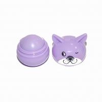 Бальзам для губ Кошка (фиолетовый)