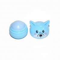Бальзам для губ Кошка (синий)