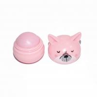 Бальзам для губ Кошка (розовый)