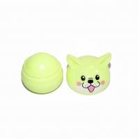 Бальзам для губ Кошка  ( желтый)