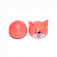 Бальзам для губ Кошка (оранжевый)