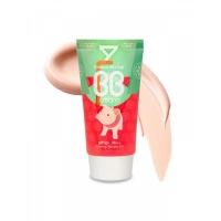 ББ крем с гиалуроновой кислотой и коллагеном Elizavecca Milky Piggy BB Cream SPF50 PA , 50 мл