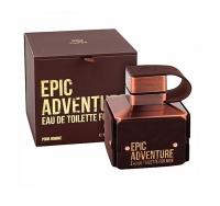 EPIC ADVENTURE EDT FOR MEN 75 ML