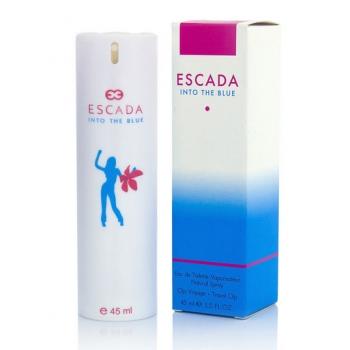 ESCADA INTO THE BLUE FOR WOMEN EDP 45ml