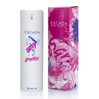 ESCADA SEXY GRAFFITI FOR WOMEN EDT 45ml