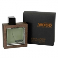 DSQUARED2 HE WOOD ROCKY MOUNTAINFOR MEN EDT 100 ML