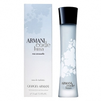 GIORGIO ARMANI CODE LUNA EAU SENSUELLE FOR WOMEN EDT 75ml