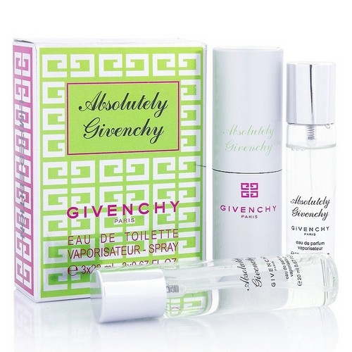 купить женские духи Givenchy Absolutely Givenchy For Women Edt