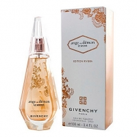 GIVENCHY ANGE OU DEMON LE SECRET EDITION RIVIERA FOR WOMEN EDT 100ml