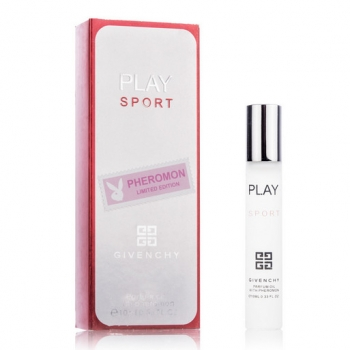 GIVENCHY PLAY SPORT FOR MEN PARFUM OIL 10ml