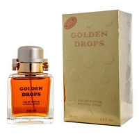GOLDEN DROPS FOR WOMEN EDP 100ml