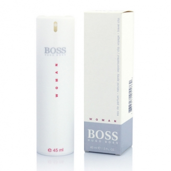 HUGO BOSS WOMAN EDP 45ml
