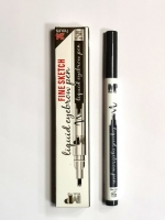 Карандаш для бровей MP Fine Sketch Liquid Eyebrow (Dark Grey)