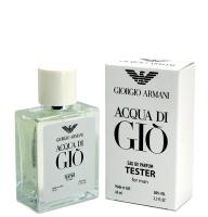 ТЕСТЕР GIORGIO ARMANI ACQUA DI GIO FOR MEN 60 ml